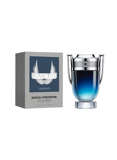 Paco Rabanne Invictus Legend EDP 50 ml Erkek Parfümü Renksiz